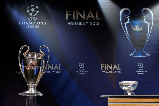 UEFA Champions League: Thoughts and Predictions for the Quarterfinal Draws