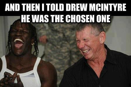 Funniest WWE Memes on the Internet Pt. 3
