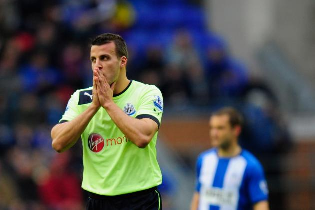 Newcastle United: 5 Takeaways from the Magpies' Gutting Loss at Wigan