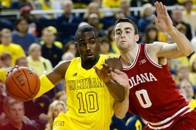 Michigan Wolverines' Blueprint to Win the 2013 NCAA Tournament