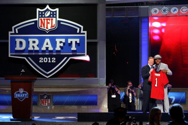 Tampa Bay Buccaneers 2013 Mock Draft: Updated Full 7-Round Prediction