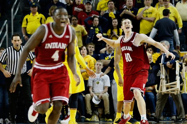 How Cody Zeller and Victor Oladipo Can Lead Indiana Deep into the NCAA Tourney
