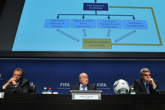 5 Ways to Improve Soccer