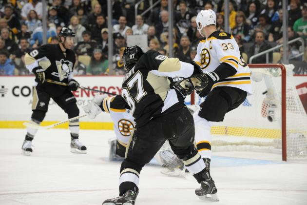 Boston Bruins: 3 Takeaways from Their 2-1 Loss to the Pittsburgh Penguins