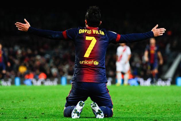 Barcelona 3-1 Rayo Vallecano: 6 Things We Learned