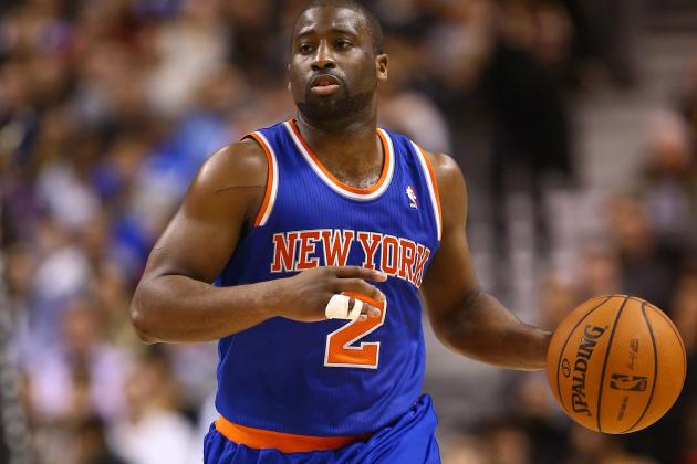 New York Knicks vs. L.A. Clippers: Postgame Grades and Analysis for NYC