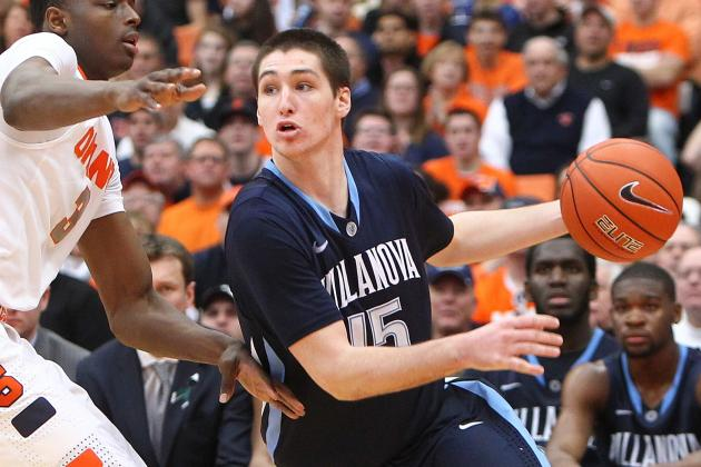 Villanova's Blueprint to Win the 2013 NCAA Tournament