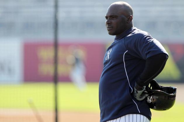 NY Yankees: 4 Reasons Ronnier Mustelier Deserves Roster Spot over Juan Rivera