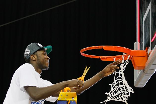 Strengths and Weaknesses for All NCAA Tournament Teams