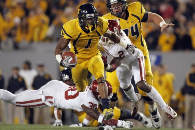 Steelers 2013 Mock Draft: 7 Round Predictions After First Week of Free Agency