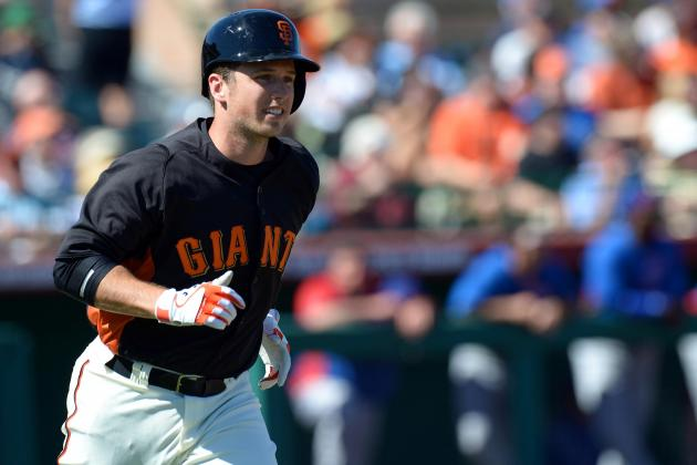 2013 MLB Predictions: National League West Preview