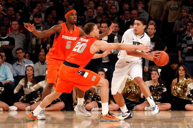 How 2-3 Zone Can Lead Syracuse Deep into the NCAA Tournament
