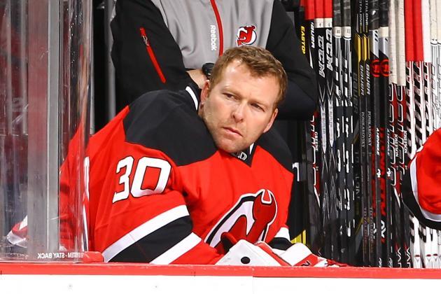 NJ Devils: 3 Reasons the Return of Martin Brodeur Is the Key to Success