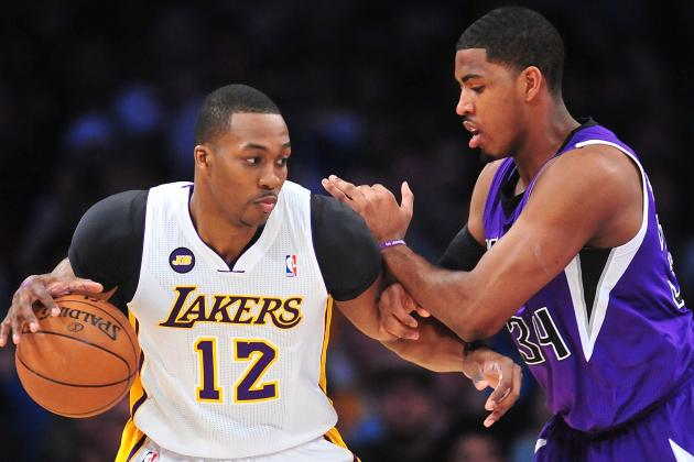 Sacramento Kings vs. L.A. Lakers: Postgame Grades and Analysis for Lakers