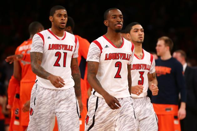 Ranking the 10 Hottest Teams in the NCAA Tournament