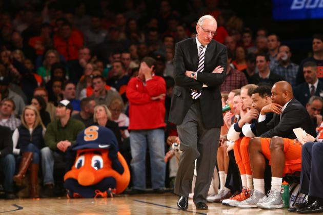 The 10 Most Overrated Teams in NCAA Tournament