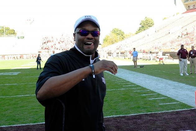 Texas A&M Football: 5 Recruits the Aggies Need to Land in 2014