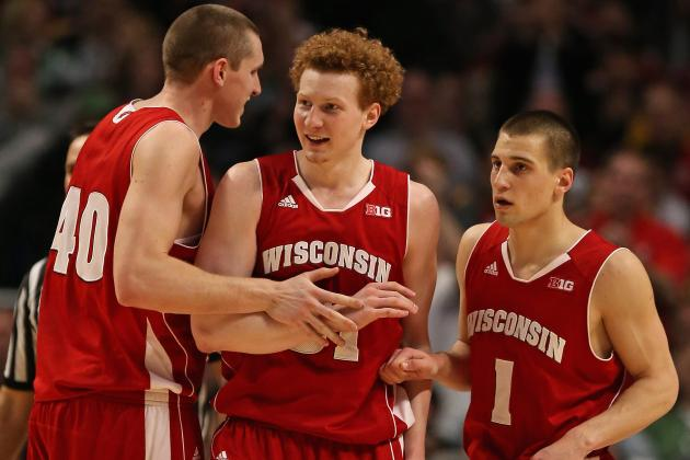 10 Teams That Will Surprise Us in March Madness