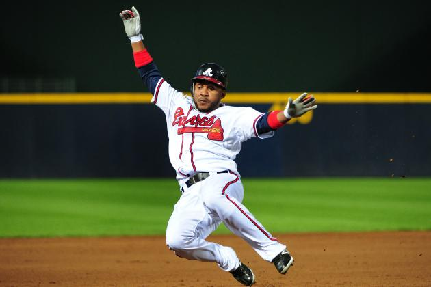 5 Braves Who Will Be Toughest Roster Cuts