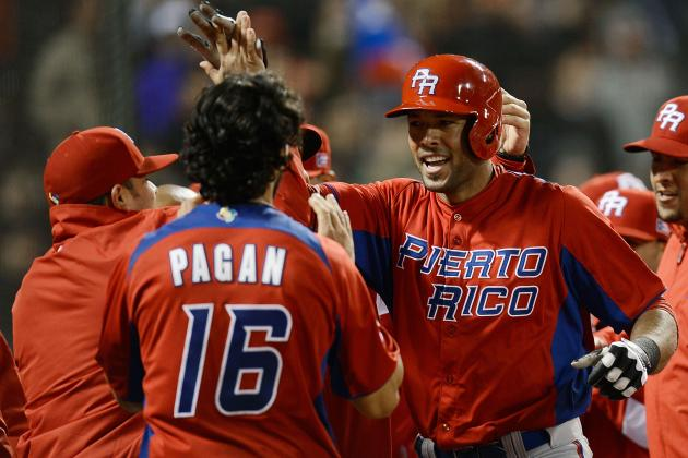 Puerto Rico vs. Japan: Score, Grades, Analysis for World Baseball Classic 2013