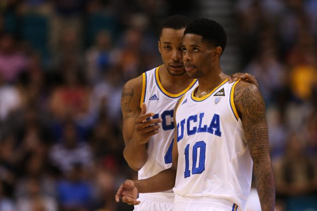 5 Teams That Could Give UCLA Trouble in South Region of 2013 NCAA Tournament