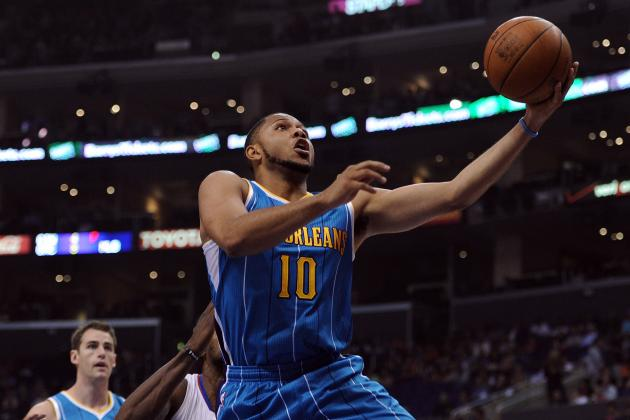 5 Things to Watch for from the New Orleans Hornets Down the Stretch
