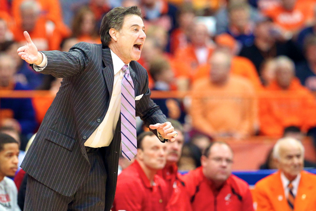 Power Ranking the Top 10 Head Coaches in the 2013 NCAA Basketball Tournament
