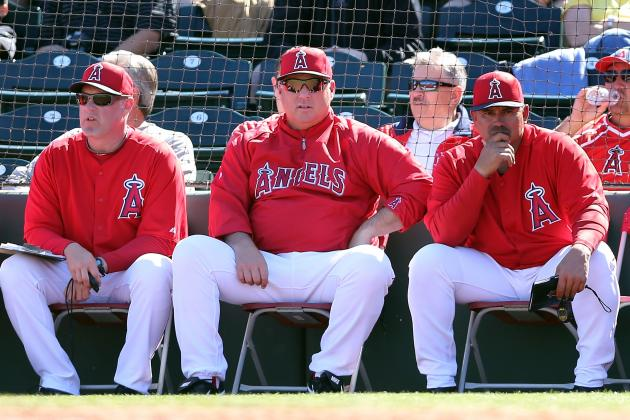 Final Predictions for Every Angels Spring Training Position Battle