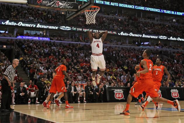 Ranking the Top 10 Dunkers in the NCAA Tournament