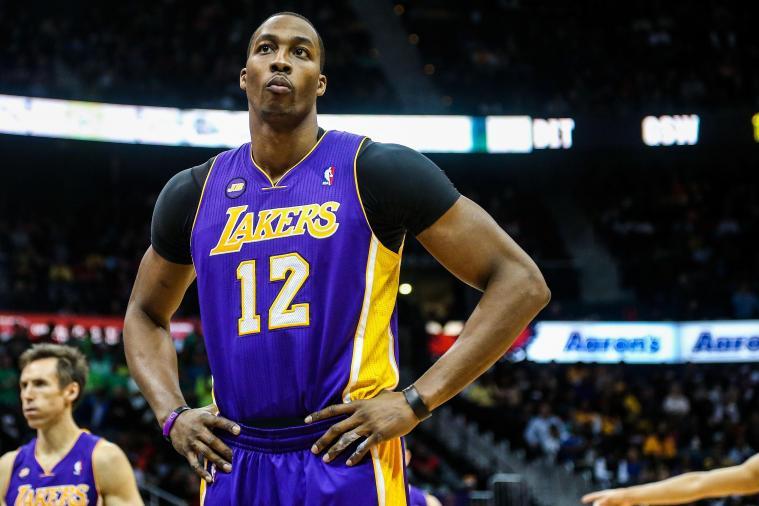 2013 NBA All Second-Half Team