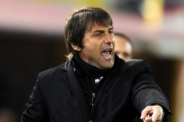 What Makes Juventus' Antonio Conte Such a Sought-After Coach?