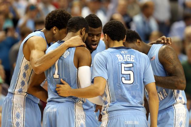 UNC Basketball: What Experts Say About Tar Heels' 2013 NCAA Tournament Chances