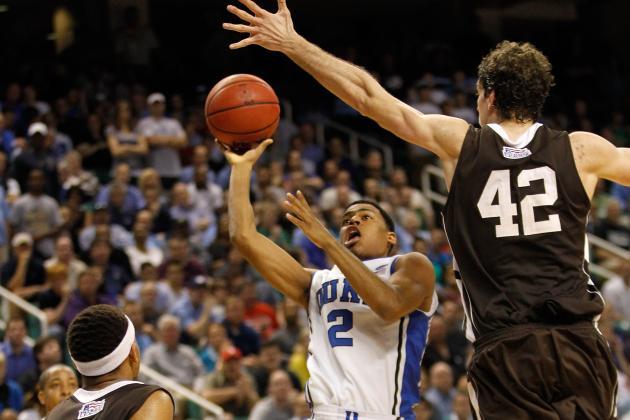 5 Keys for Duke to Avoid a Lehigh Relapse Against Albany in NCAA Tournament