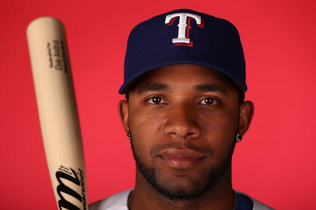 MLB Teams That Will Battle over Elvis Andrus Blockbuster Next Winter