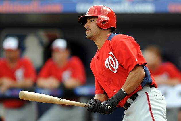 Biggest Pros and Cons of Ian Desmond's New Idea for MLB PED Punishment