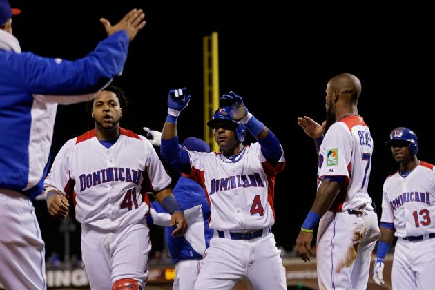 3 Key Matchups in Tonight's World Baseball Classic Final