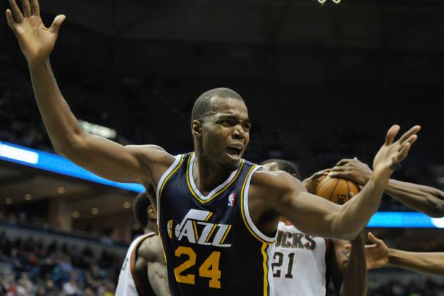 How the Utah Jazz Can Make a Final Playoff Push