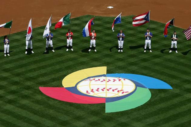 Biggest Breakout Stars from the 2013 World Baseball Classic