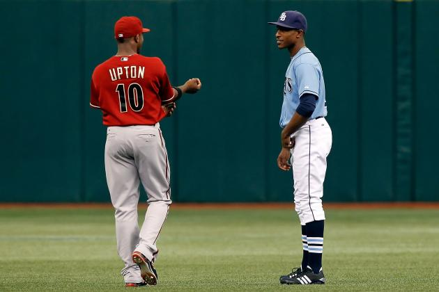5 Braves Who Will Benefit Most from the Upton Brothers' Addition
