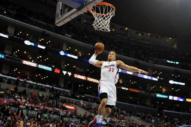 NBA's Top Plays and Sickest Dunks from Week of March 11