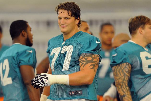 Grading St. Louis Rams Signing of Jake Long