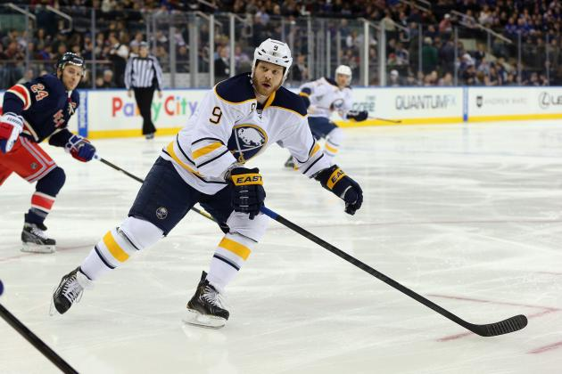 5 Trades the NY Rangers Could Make to Shake Things Up