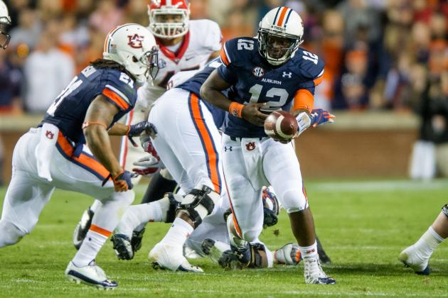 Auburn Football: Tigers' Strengths and Weaknesses Heading into Spring Practice