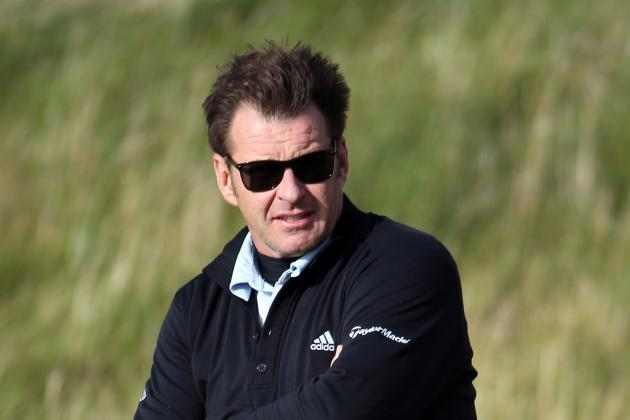 Who Can End England's Wait for Major in Golf?