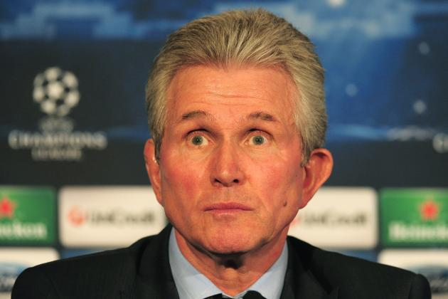 Bayern Munich: 5 Teams Jupp Heynckes Could Coach Next Season