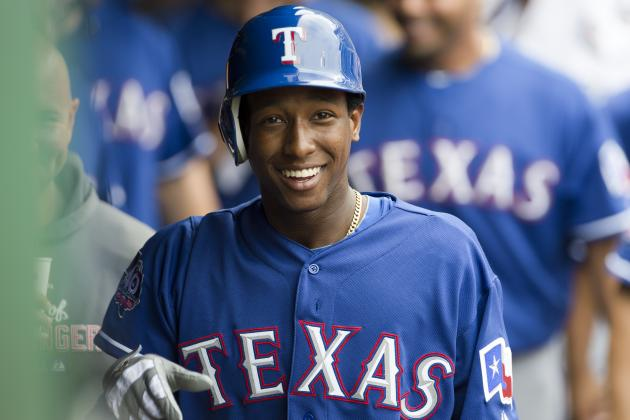 Predictions for MLB's Top 10 Prospects in 2013