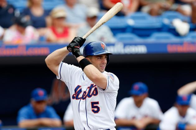 5 Critical Components Needed for the Mets to Have a Winning Record in 2013