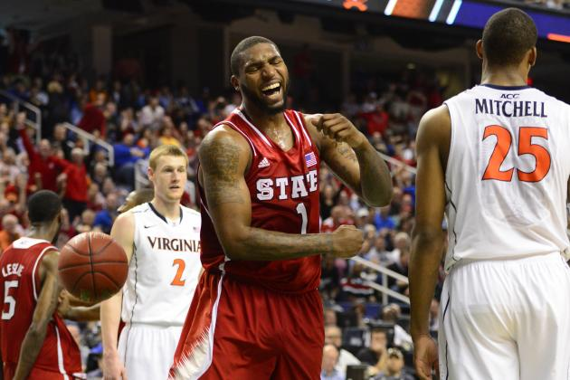 NCAA Tournament Picks: NC State Wolfpack vs. Temple Owls