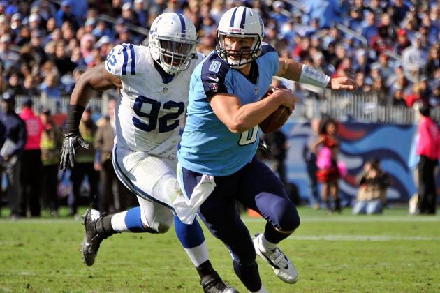 5 Teams That Should Sign Matt Hasselbeck