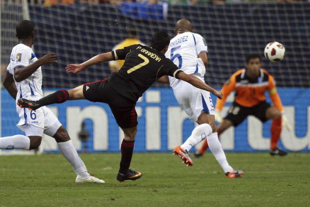 Road to Brazil 2014 World Cup: Mexico vs. Honduras Preview